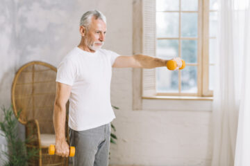 Aerobic Exercises For Seniors