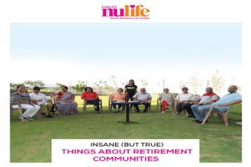 Insane (But True) Things About Retirement Communities