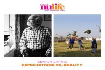 Senior Living- Expectations vs. Reality